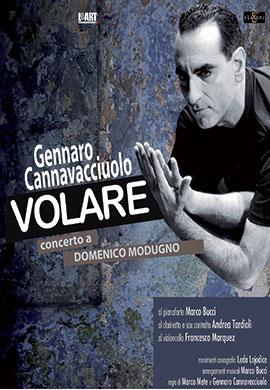 VOLARE Concerto a Domenico Modugno