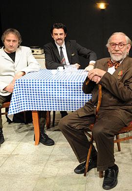 I GIOCATORI (Els jugadors)