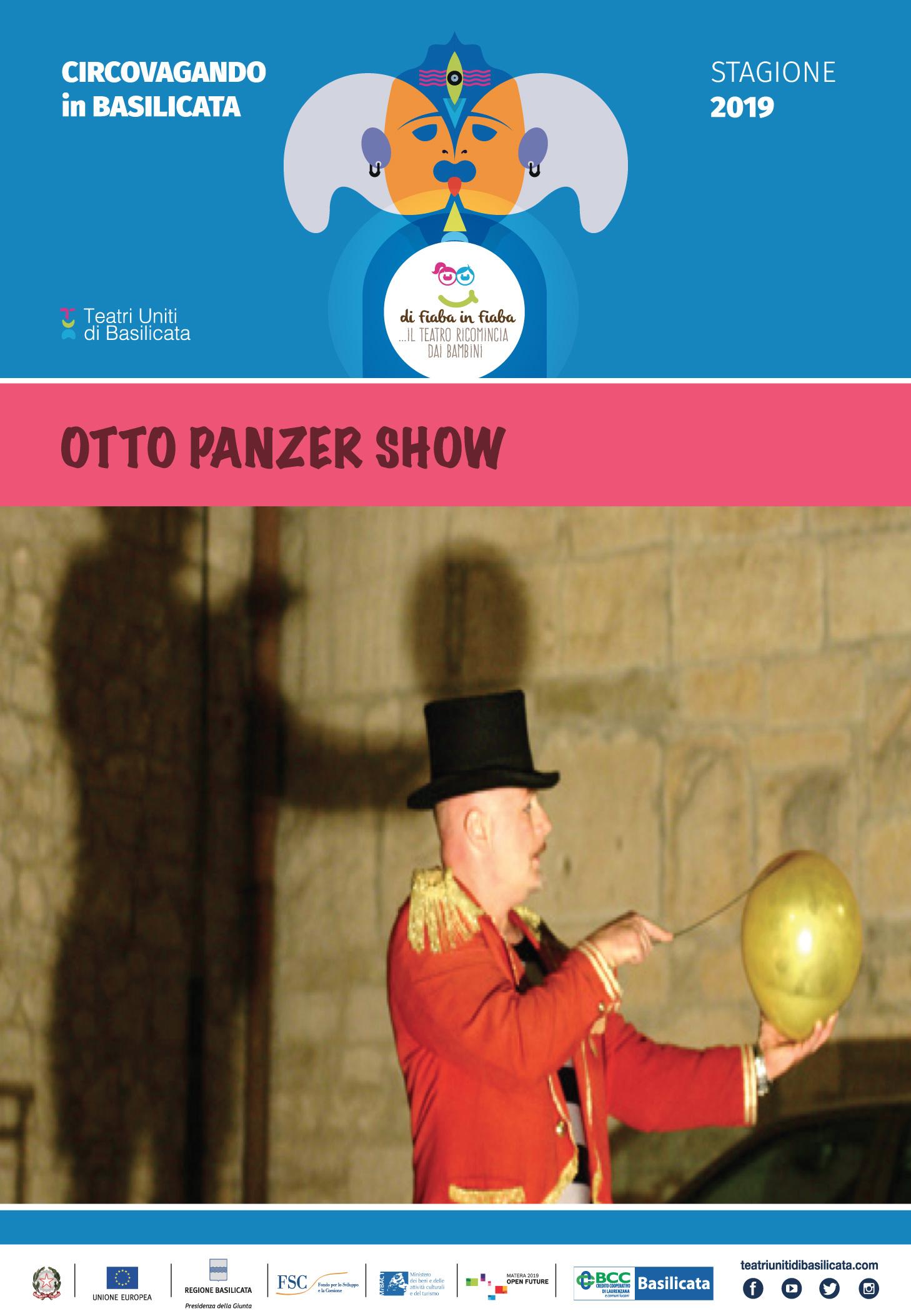 OTTO PANZER SHOW